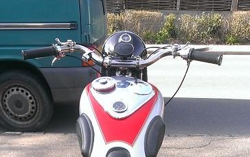 moto ariel 1000